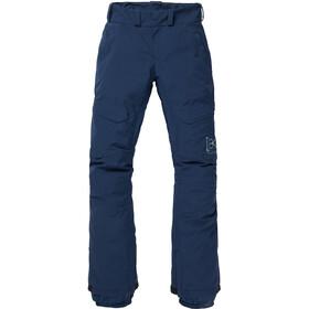 Burton Summit Pantalon Gore-Tex Femme, bleu